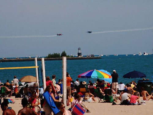 Air & Water Show 11