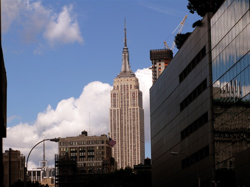 ESB from Union Square