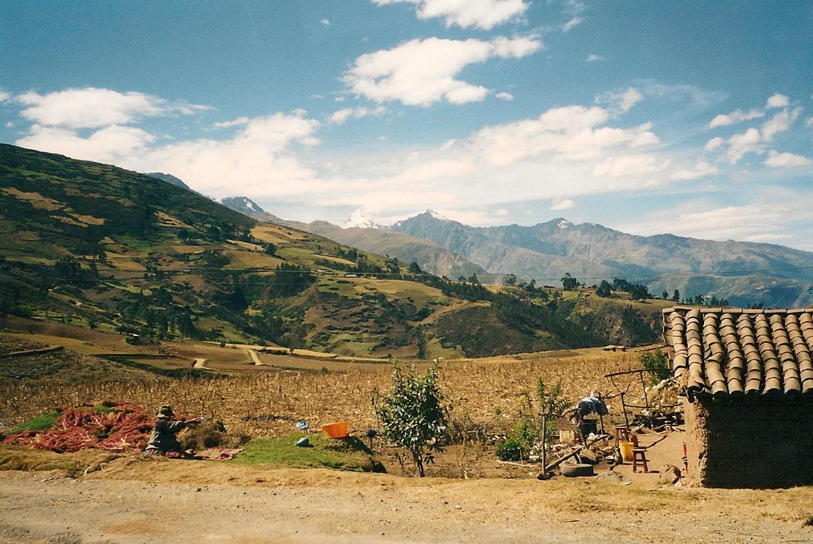 Ayacucho-Cusco (2)