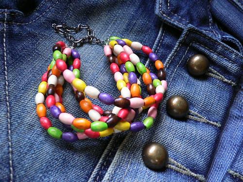 JELLYBEAN FEVER bracelet