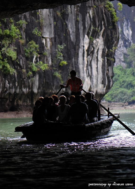 Halong Bay - Vietnam 2831623805_191392a4ba_o