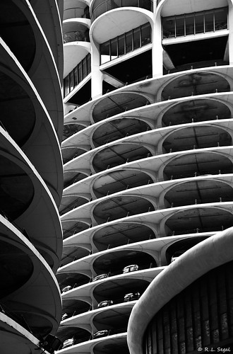 Marina City Overlap