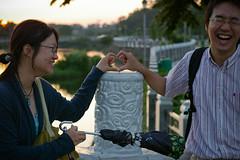 Ms. SDG and Mr. Chenheng