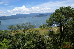 Otra vista de Valle (Jos Manuel Reyes F.) Tags: paisajes lake green water beautiful de mexico lago bravo valle valledebravo edomex estadodemexico avandaro
