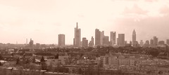 Skyline Frankfurt am Main (Bembel Bub) Tags: