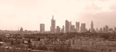 Skyline Frankfurt am Main (Bembel Bub) Tags: