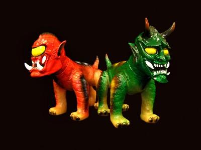 RXH DOGS04A 400x299