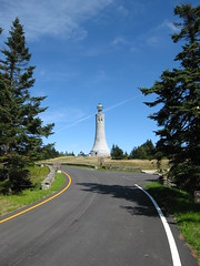 Mt. Greylock Loop Hike