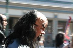 klingon on the go (ImipolexG) Tags: parade klingon howberkeleycanyoube