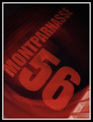 Montparnasse spin (McKoPy) Tags: paris 2008 montparnasse francia vacaciones mckopy