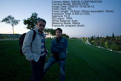 2905127175 1584eb4a4c m Análisis de la Nikon D700. Fotos y conclusiones