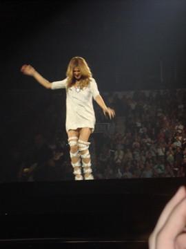 Celine Dion Concert by natalieraso