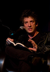 Neil Gaiman Graveyard Book 20081003_7151