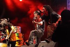 Beijing MIDI Music Festival '08
