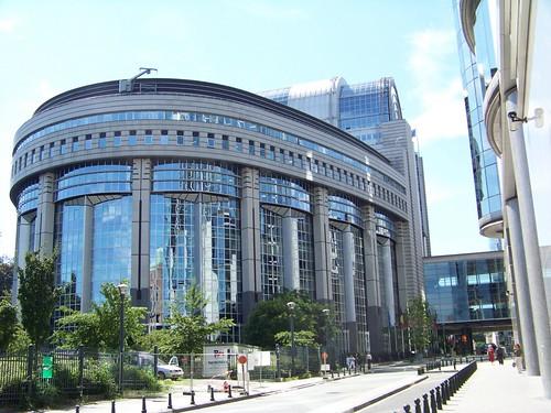 Le Parlement Européen,<br />Bruxelles