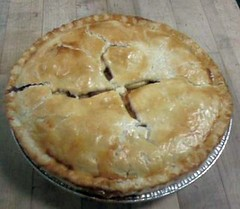Pie by Jess