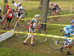 Carpenter Park Cross Race 4b