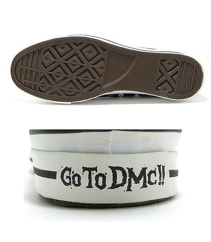 Go To DMC Sneakers