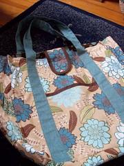 Present #1- Bag