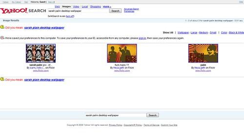 desktop search