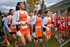 MHSA Cross Country Championship-2 (Sings In The Timber) Tags: life adam modern america montana native sale timber indian north culture photojournalism documentary nativeamerican american prints indians crow sings minority journalism journalist americanindian indigenous freelance adamsingsinthetimber
