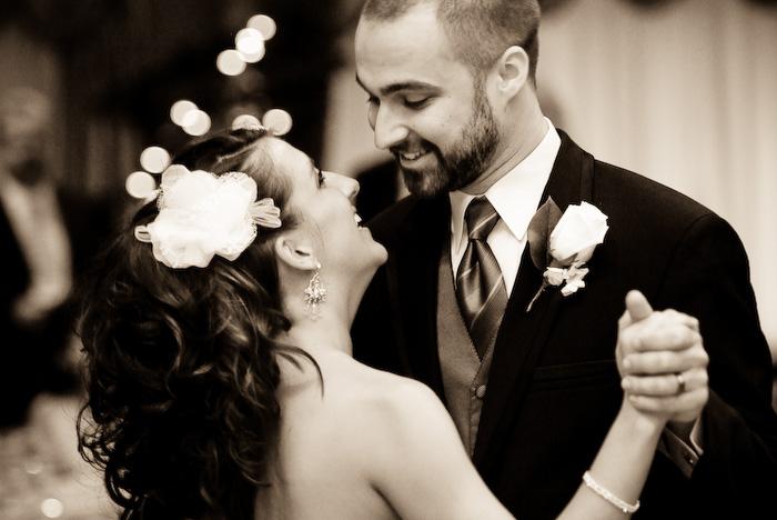 York Dance Wedding Photos