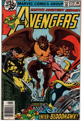 Avengers 179 (Todd Wilson) Tags: comics marvelcomics avengers theavengers