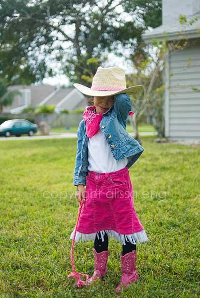 saddest cowgirl, evah