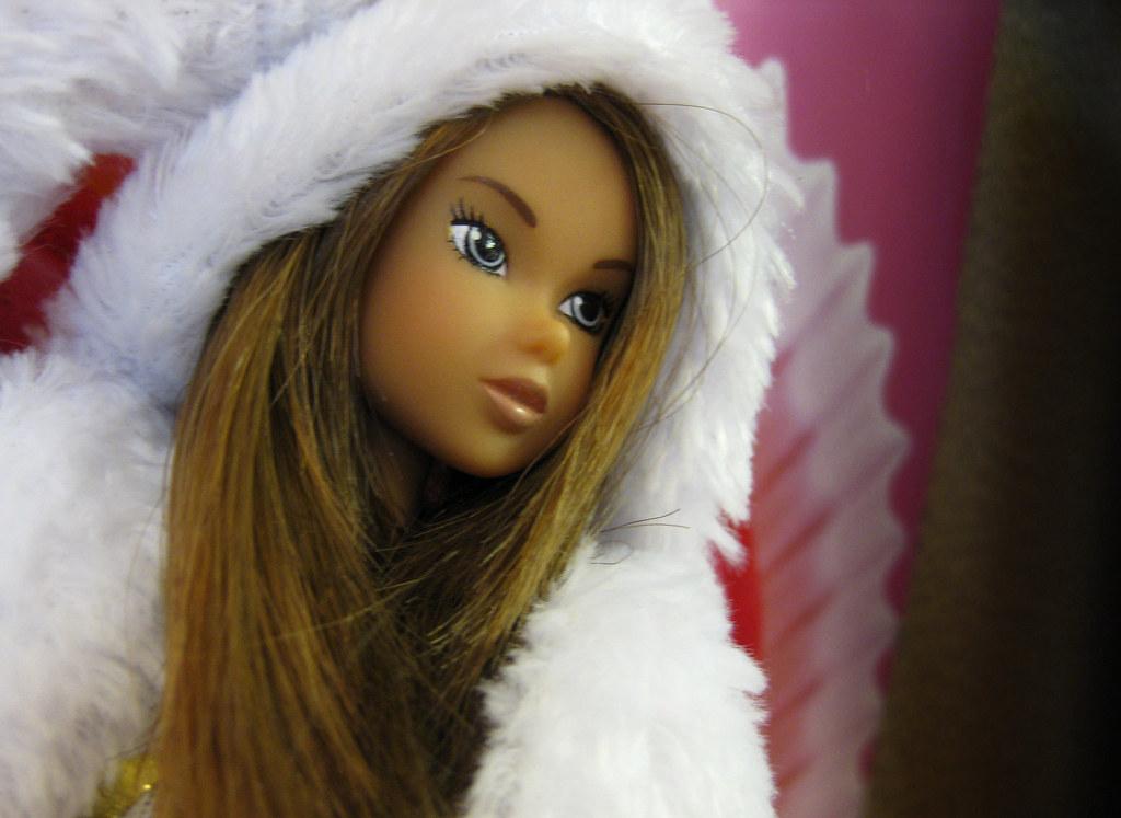 Doll Spam! Isobel