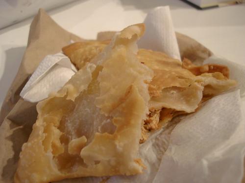 Fried Empanada