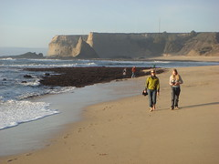 MartinsBeach_2007-098 (Martins Beach, California, United States) Photo