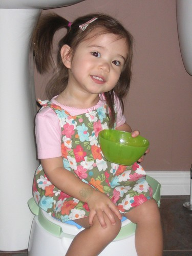 Tips On Potty Training A Boy To Poop Little Girls Going