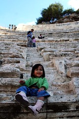 Day 2 : Roman Theater - Amman