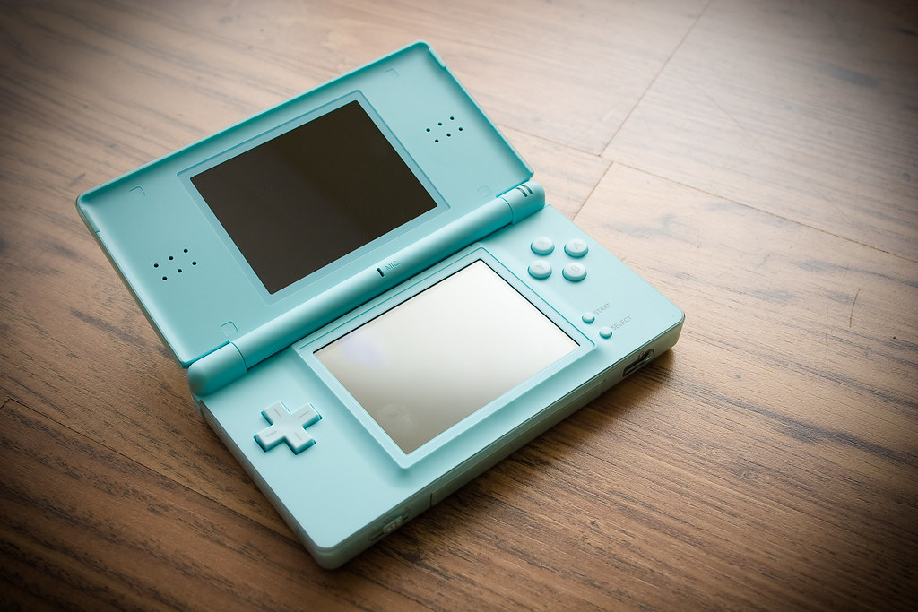 The World's Best Photos of console and nds - Flickr Hive Mind