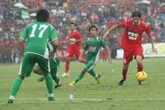 Persiba Bantul vs Persebaya 1-2
