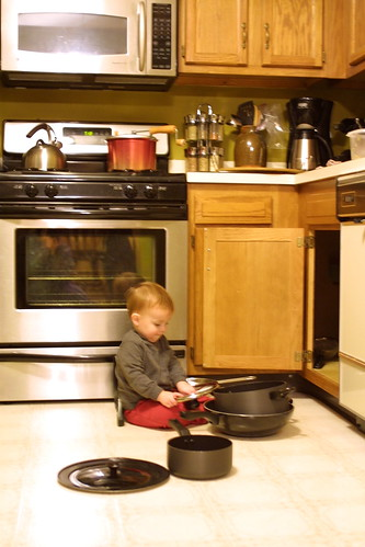 JT's cookware