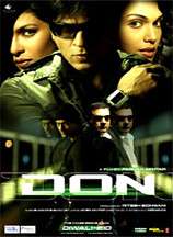 BollyWood Movie Don [ TopMp3.blog.co.in ]