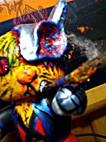 V - X  :: W  I  P  9   = ..smoke