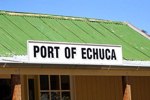 Echuca, Victoria, Australia, Historic Precinct  IMG_1767_Echuca