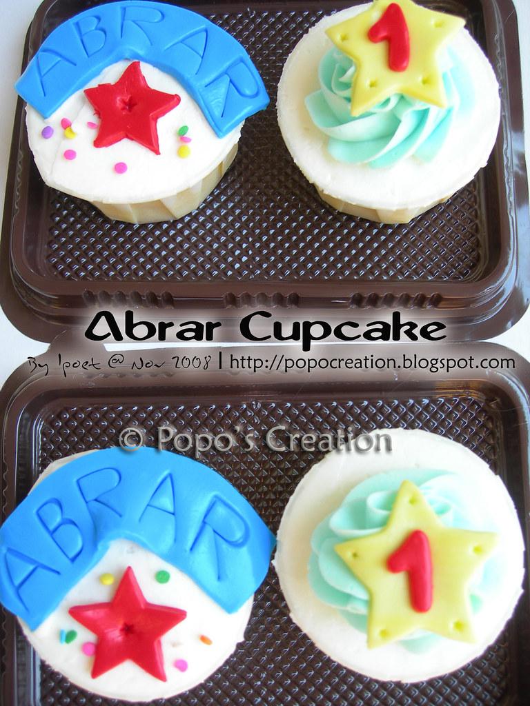 Abrar Cupcake