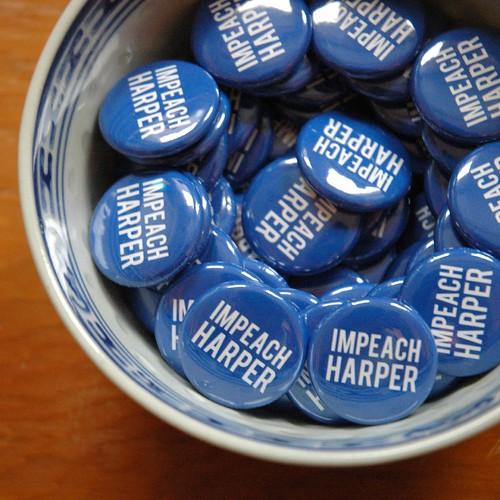 impeach harper square