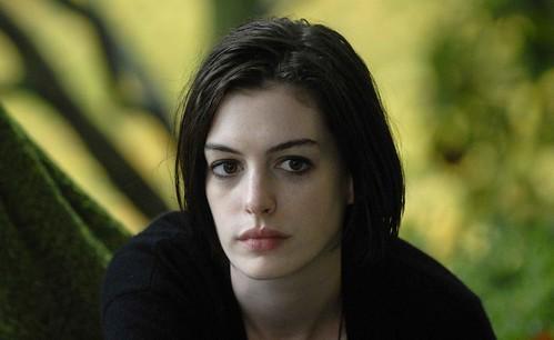 Anne Hathaway Viola. Anne Hathaway in quot;Rachel