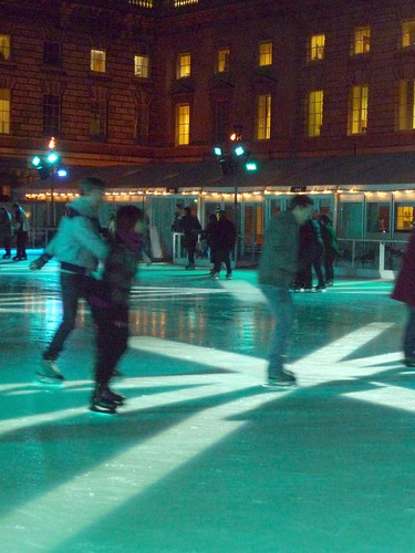 somerset house 08 Ice Rink