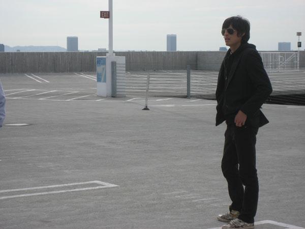 Joey directing