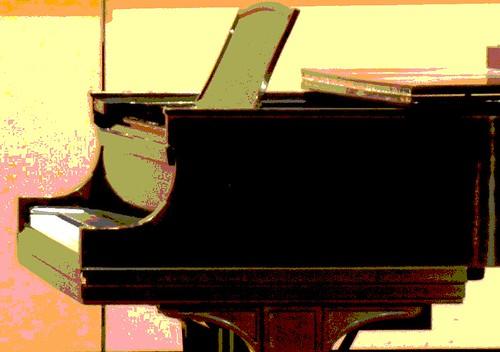 piano bright