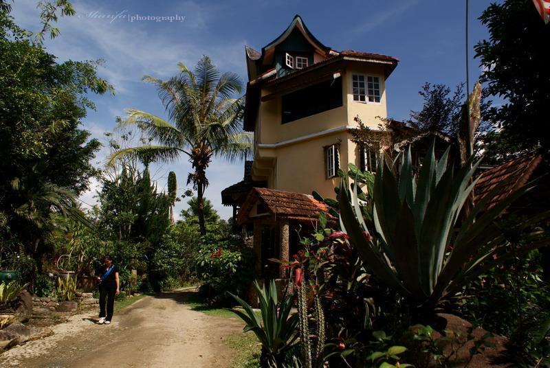 A trip to Janda Baik Village, Pahang Malaysia 3106765387_6778291b91_o