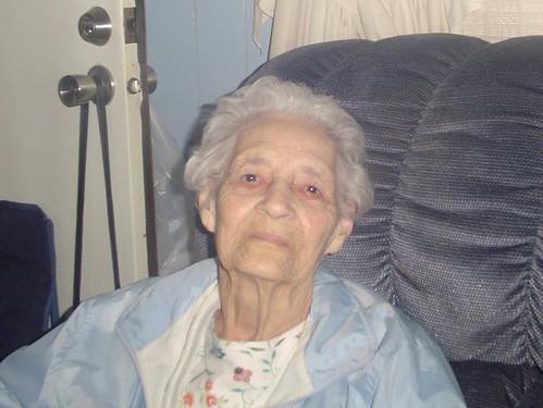 2007 grandma ledford