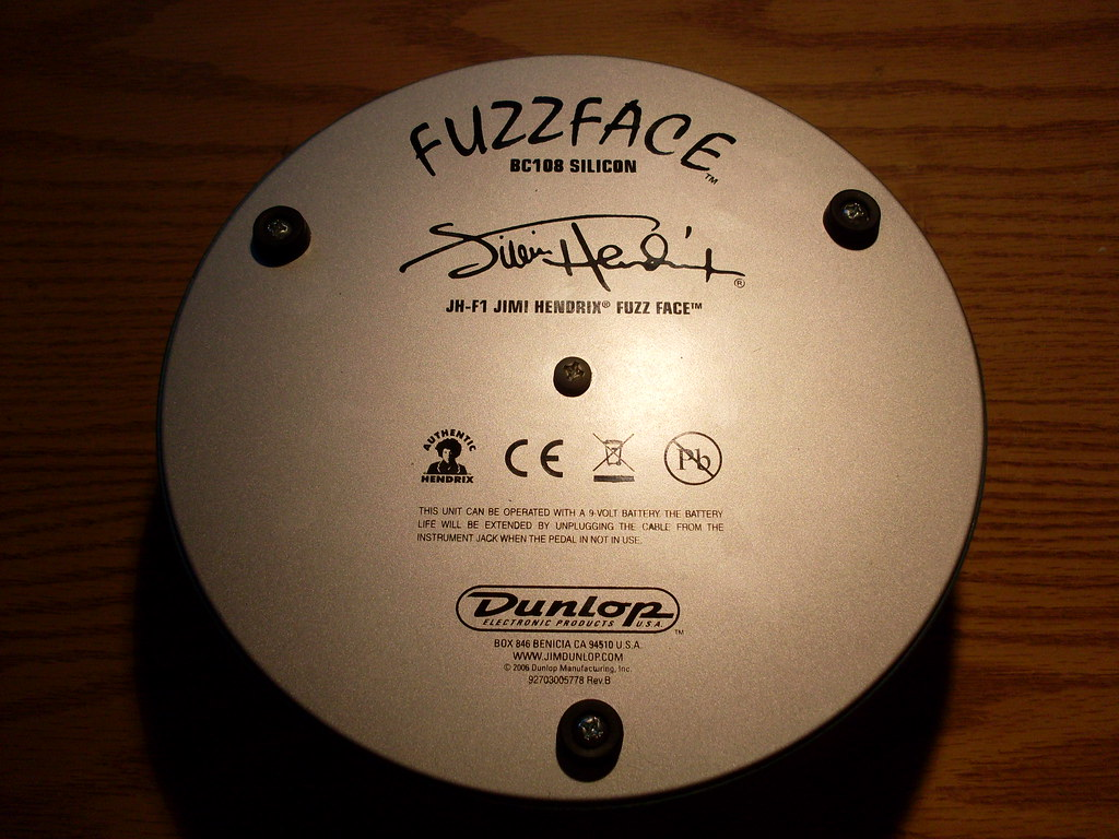 The Worlds Best Photos Of Fuzz And Fuzzface Flickr Hive Mind Jimi Hendrix Face Pedal Jh Ff Backplate Roadside Guitars Tags Ri Effects Guitar Electronics Jimihendrix Dunlop