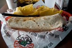 tijuana flats burrito