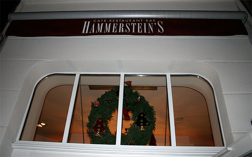 Hammersteins's